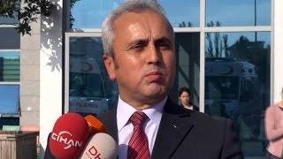 Prof. Dr. Osman Özsoy Beraat Etti