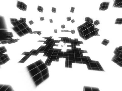 System Shock Infinite - Cyber memory 6