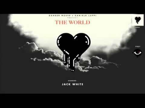 Danger Mouse - The World