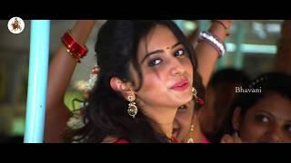 Rakul Preet Singh Most Romantic Scene || Current Theega Movie Scenes