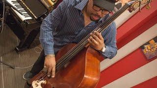 "Christian McBride Trio - 米KPLUが""Tangerine""など3曲のスタジオ・セッション映像を公開 thm Music info Clip"