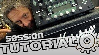 download musica session Tutorial: Marshall Stack oder Kemper Profiler?
