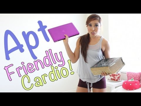 Like Money Apartment Friendly POP Cardio