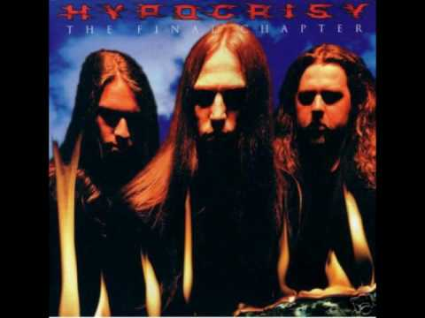 Hypocrisy - Through The Window Of Time