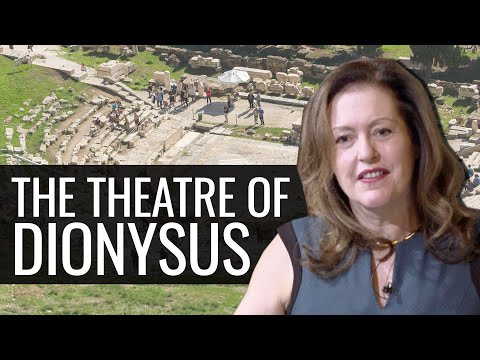 Download The Theatre of Dionysus Mp4 baru