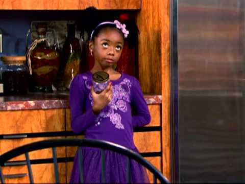 The Kid Whisperer - Minibyte - JESSIE - Disney Channel Official