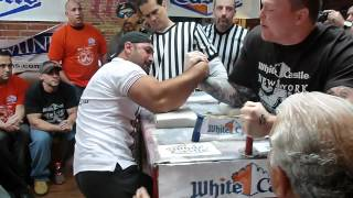 özgür kızgın özgür kızgın Big Apple Grapple International Arm Wrestling Championships 2