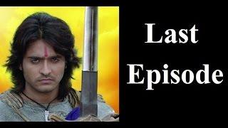 Chandragupta Maurya Last Episode Episode 106 to 124 Story