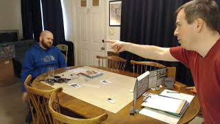 A Night at Black Knoll Part 2 of 4 - Call of Cthulhu Down Darker Trails Actual Play - 2019-02-16
