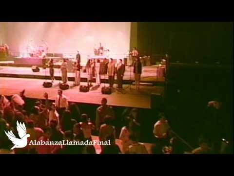 El SEÑOR es Mi Rey ~ Congregacional Vol I ~ El Grupo Inspiración ~ Ministerios Llamada Final