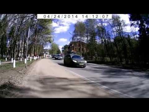 20140424 слабовидящее ГИБДД г.Королёва