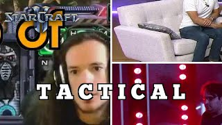 Daily Starcraft Highlights: T A C T I C A L
