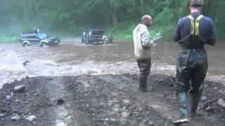 рыбалка на реке даубихе