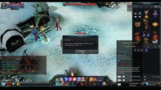 Cabal Online PH Slotting PW5 Part 3
