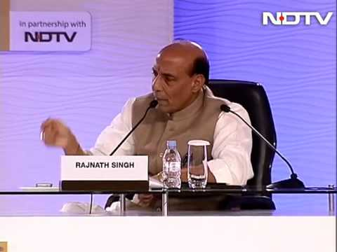 'Want to ask Pakistan - is ISI a non-state actor?': Home Minister Rajnath Singh
