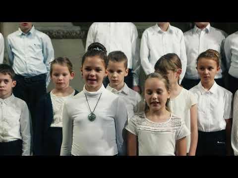 Koncert a kőtárban - A pogányi iskolások adventi fellépése Pécsett