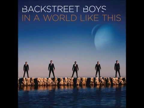Backstreet Boys   In A World Like This Full Album video