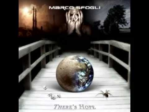 Marco Sfogli - Andromeda