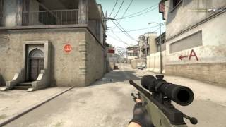 CSGO fa1tH 4K HS on mm