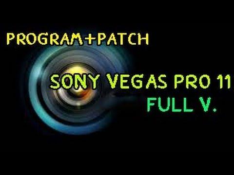 [Sony Vegas Pro 11] สอนดาวโหลด & ติดตั้ง [Full V.]