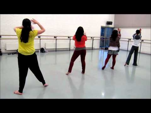 Laung Da Lashkara  Dance City Bollywood Class