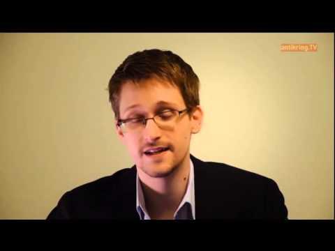 Snowden: Geheimhaltung, Kriegsverbrechen, Folter - Chelsea Manning/Sam Adams Award