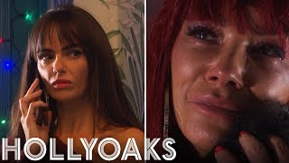 Hollyoaks: Prince Tells Goldie The Truth