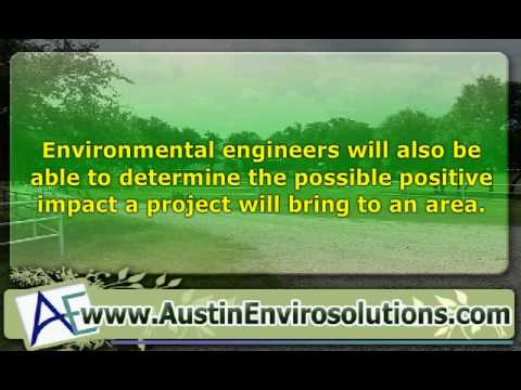 Environmental Impact Assessment And Mitigation