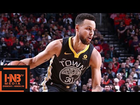 Golden State Warriors vs Houston Rockets Full Game Highlights / Jan 20 / 2017-18 NBA Season