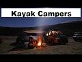 2017 02 12 KAYAK CAMPING SCOTLAND