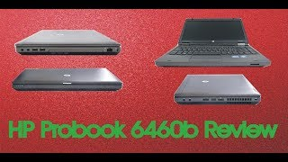 Hp Probook 6460B Review Urdu/Hindi
