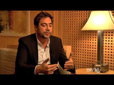 DP/30: Biutiful, actor Javier Bardem