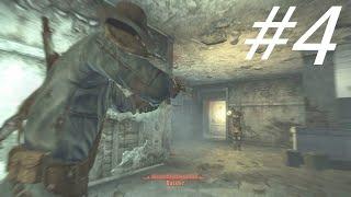 Fallout 3 Episode 4: Super Duper Mart Walkthrough