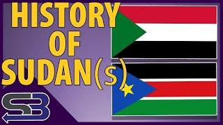A Brief History of Sudan(s)