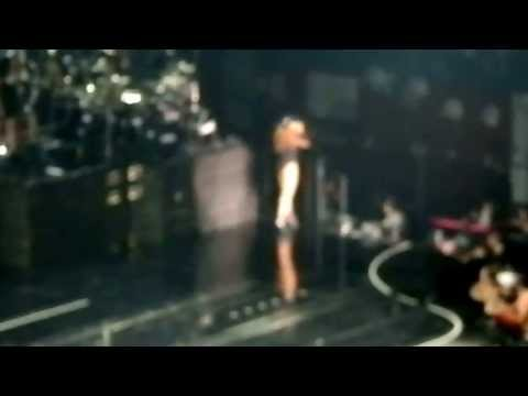 Get Me Bodied Live - Beyonc in Milan - Mrs Carter Show World Tour
