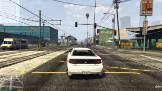 Gigabyte AMD Radeon R9 280x GTA 5 Ultra Settings