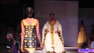 Ethiopian Fashion Week Fashion Designers Association