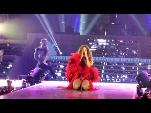 Jennifer Lopez - Dance Again Tour Live In Madrid 2012 [full Show... Or Almost!] video