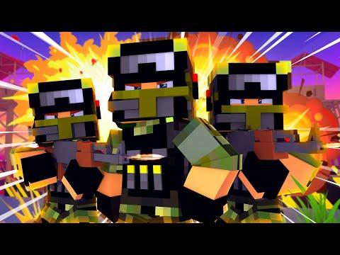 YEPYENİ MİNECRAFT FİLMLERİ 😱 - Minecraft Animasyon