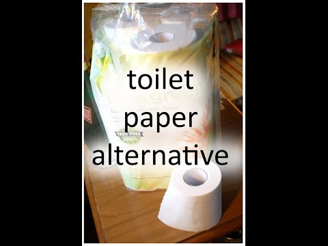 Download A Simple And Cheap Toilet Paper Alternative