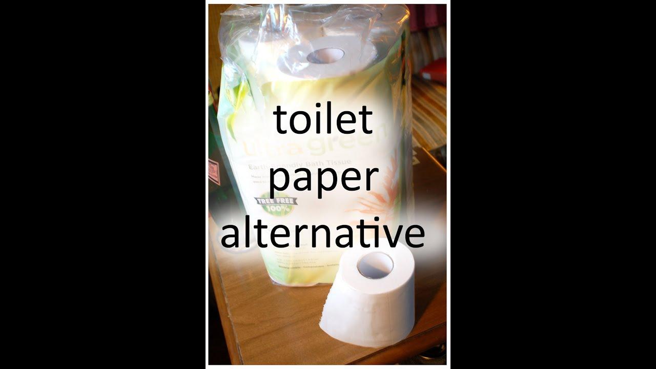 Toilet Paper Alternative Youtube