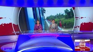 Ada Derana Late Night News Bulletin 10.00 pm - 2019.04.08