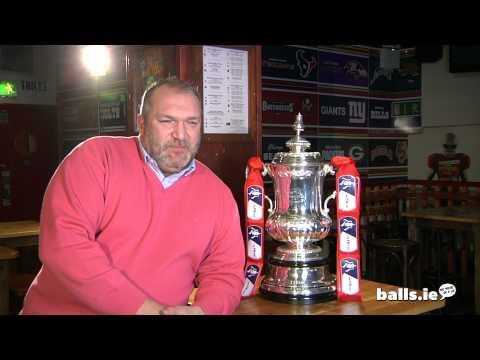 Neil Ruddock On Hating Roy Keane