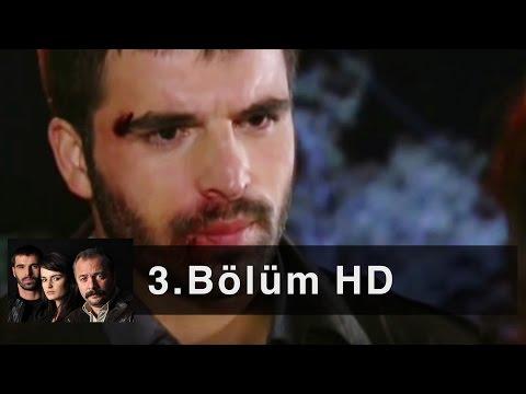Adanalı 3. Bölüm HD