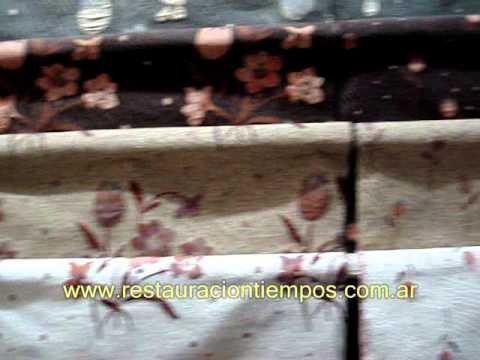Telas de tapiceria youtube - Telas para tapiceria ...