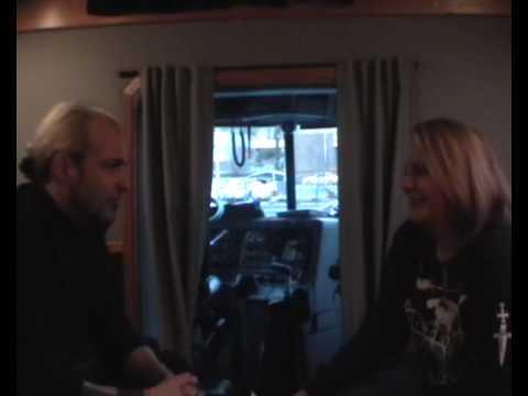 SAMAEL Video Interview: PART II