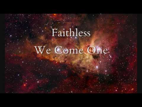 Faithless - We Come One (Radio Edit)