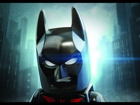 LEGO Batman 3: Beyond Gotham | Batman Beyond DLC (Xbox 360)