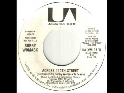 Bobby Womack&Peace Across 110th Street