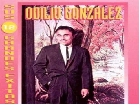 Odilio Gonzalez - Celos Sin Motivos